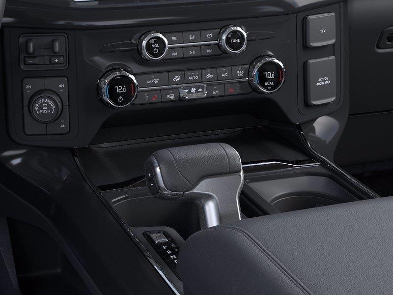 2021 F-150 Super Cab 4x4,  Pickup #GB60703 - photo 15