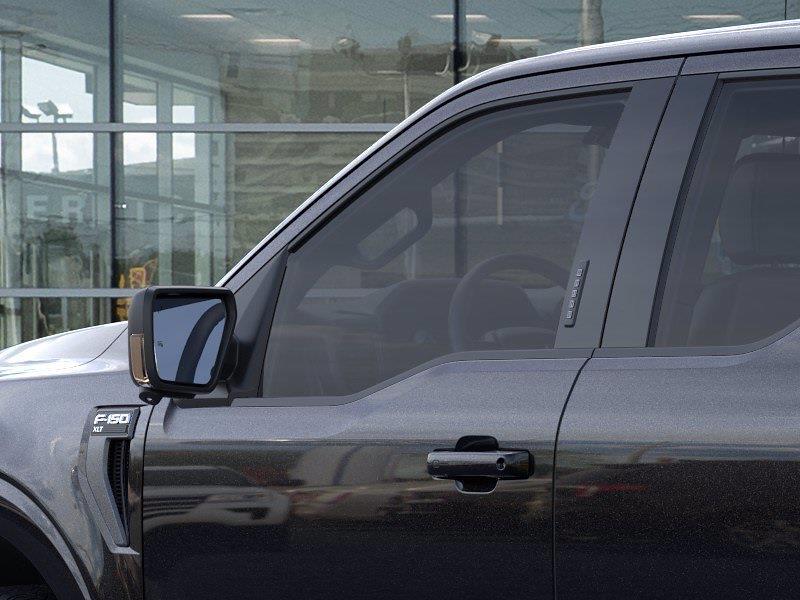 2021 F-150 Super Cab 4x4,  Pickup #GB60703 - photo 20