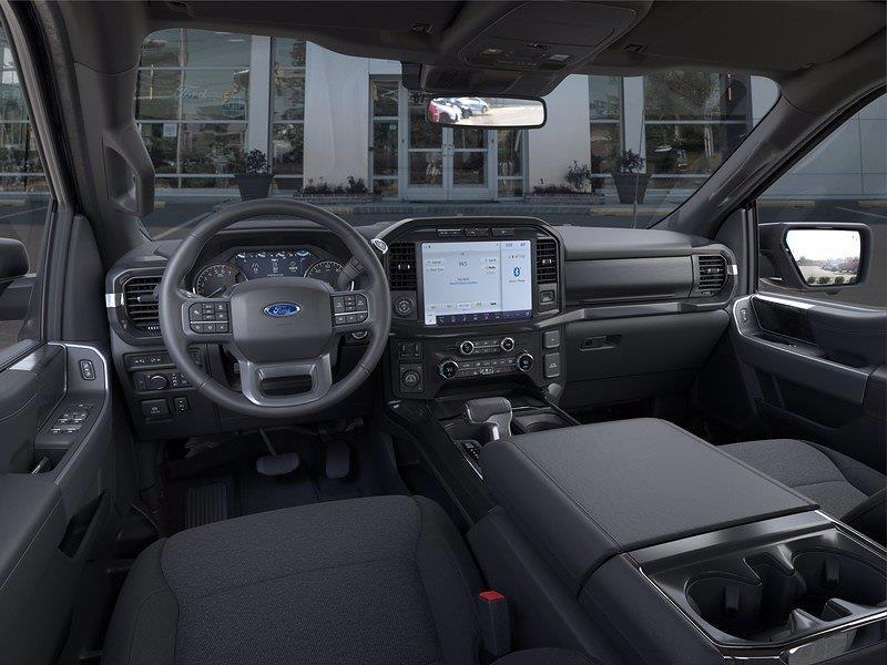 2021 F-150 Super Cab 4x4,  Pickup #GB60703 - photo 9