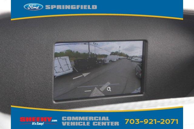 2019 Transit 350 HD DRW 4x2,  Reading Aluminum CSV Service Utility Van #GB61185 - photo 10