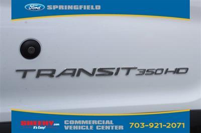 2019 Transit 350 HD DRW 4x2,  Reading Aluminum CSV Service Utility Van #GB61185 - photo 7
