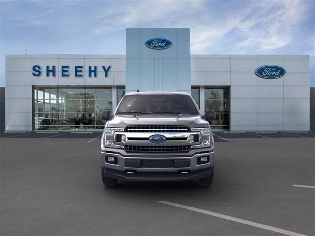 2020 F-150 SuperCrew Cab 4x4, Pickup #GB62718 - photo 3