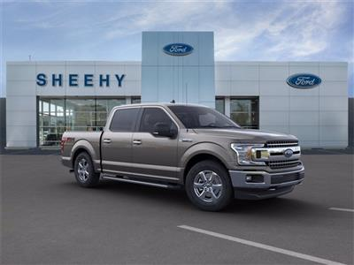 2020 F-150 SuperCrew Cab 4x4, Pickup #GB62718 - photo 1