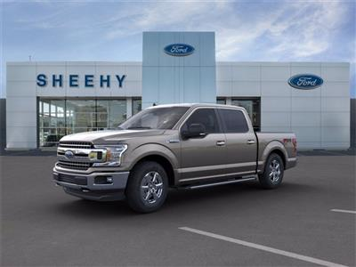 2020 F-150 SuperCrew Cab 4x4, Pickup #GB62718 - photo 4