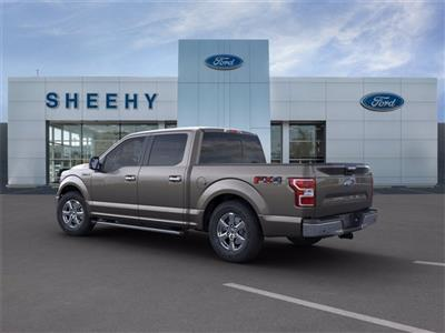 2020 F-150 SuperCrew Cab 4x4, Pickup #GB62718 - photo 6