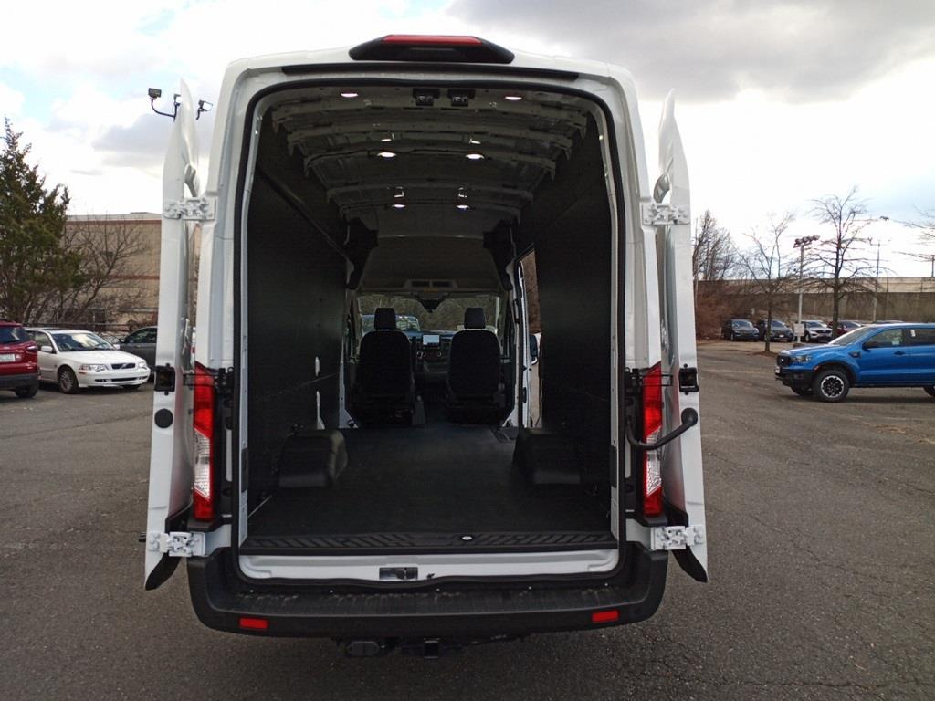 2020 Ford Transit 350 HD High Roof DRW 4x2, Empty Cargo Van #GB63818 - photo 1
