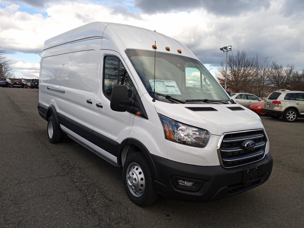 2020 Ford Transit 350 HD High Roof DRW 4x2, Empty Cargo Van #GB63818 - photo 6