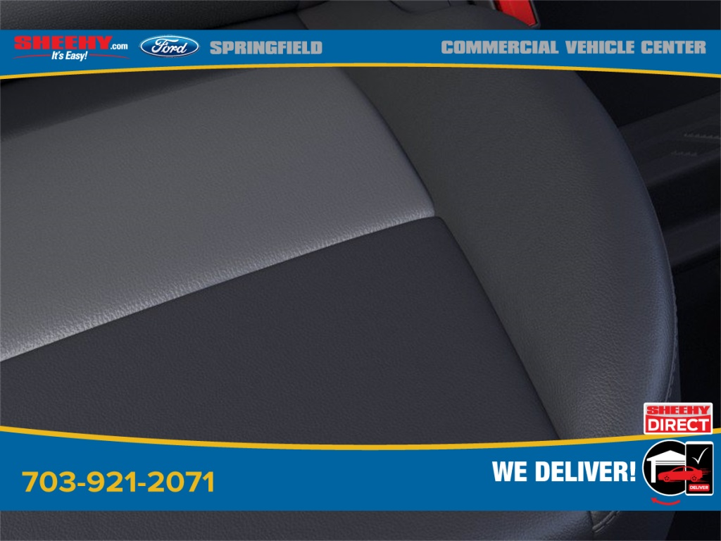 2020 Ford Transit 350 Med Roof 4x2, Passenger Wagon #GB65870 - photo 16