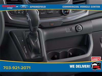 2020 Ford Transit 350 Med Roof 4x2, Passenger Wagon #GB65870 - photo 15