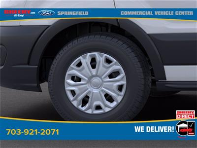 2020 Ford Transit 350 Med Roof 4x2, Passenger Wagon #GB65870 - photo 19