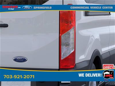 2020 Ford Transit 350 Med Roof 4x2, Passenger Wagon #GB65870 - photo 21