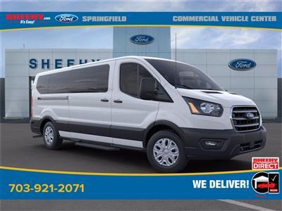 2020 Ford Transit 350 Low Roof 4x2, Passenger Wagon #GB65871 - photo 1