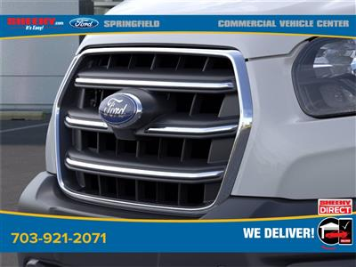 2020 Ford Transit 350 Low Roof 4x2, Passenger Wagon #GB65871 - photo 17