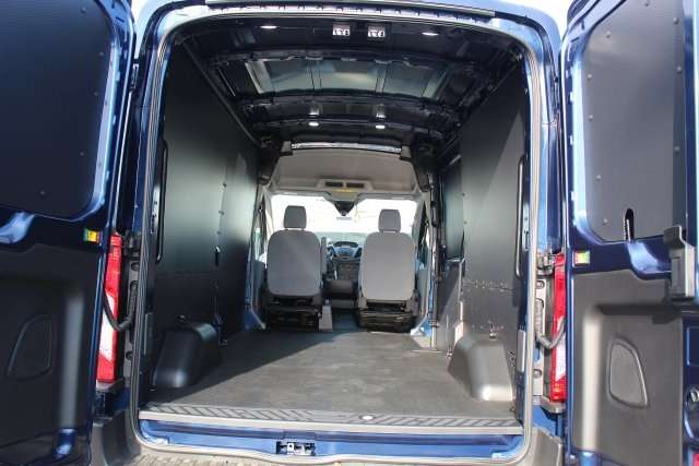 2019 Transit 250 Med Roof 4x2, Empty Cargo Van #GB70418 - photo 2