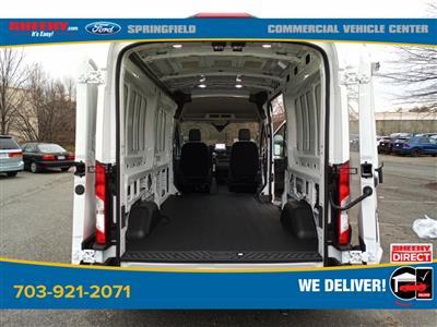 2020 Ford Transit 150 Med Roof 4x2, Empty Cargo Van #GB71063 - photo 11