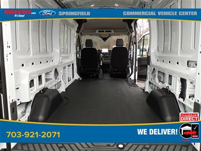 2020 Ford Transit 150 Med Roof 4x2, Empty Cargo Van #GB71063 - photo 2