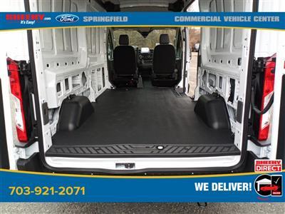 2020 Ford Transit 150 Med Roof 4x2, Empty Cargo Van #GB71064 - photo 2