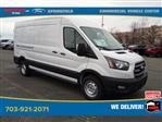 2020 Ford Transit 150 Med Roof 4x2, Empty Cargo Van #GB71064 - photo 1