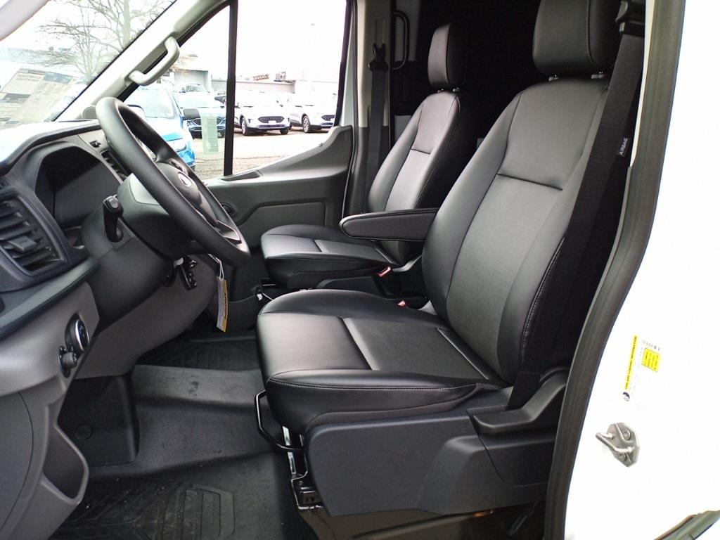 2020 Ford Transit 250 Med Roof 4x2, Empty Cargo Van #GB71065 - photo 11