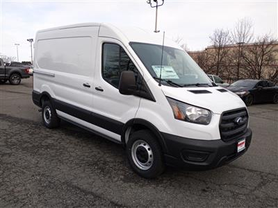 2020 Ford Transit 250 Med Roof 4x2, Empty Cargo Van #GB71065 - photo 1