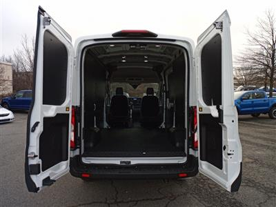 2020 Ford Transit 250 Med Roof 4x2, Empty Cargo Van #GB71065 - photo 13