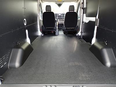 2020 Ford Transit 250 Med Roof 4x2, Empty Cargo Van #GB71065 - photo 14