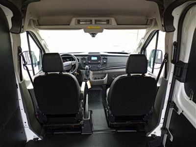 2020 Ford Transit 250 Med Roof 4x2, Empty Cargo Van #GB71065 - photo 16
