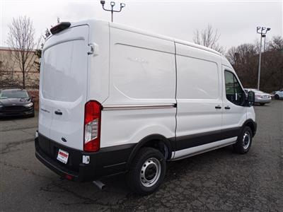 2020 Ford Transit 250 Med Roof 4x2, Empty Cargo Van #GB71065 - photo 3