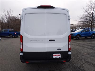 2020 Ford Transit 250 Med Roof 4x2, Empty Cargo Van #GB71065 - photo 7