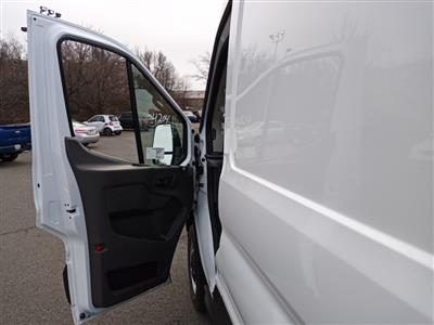 2020 Ford Transit 250 Med Roof 4x2, Empty Cargo Van #GB71065 - photo 8