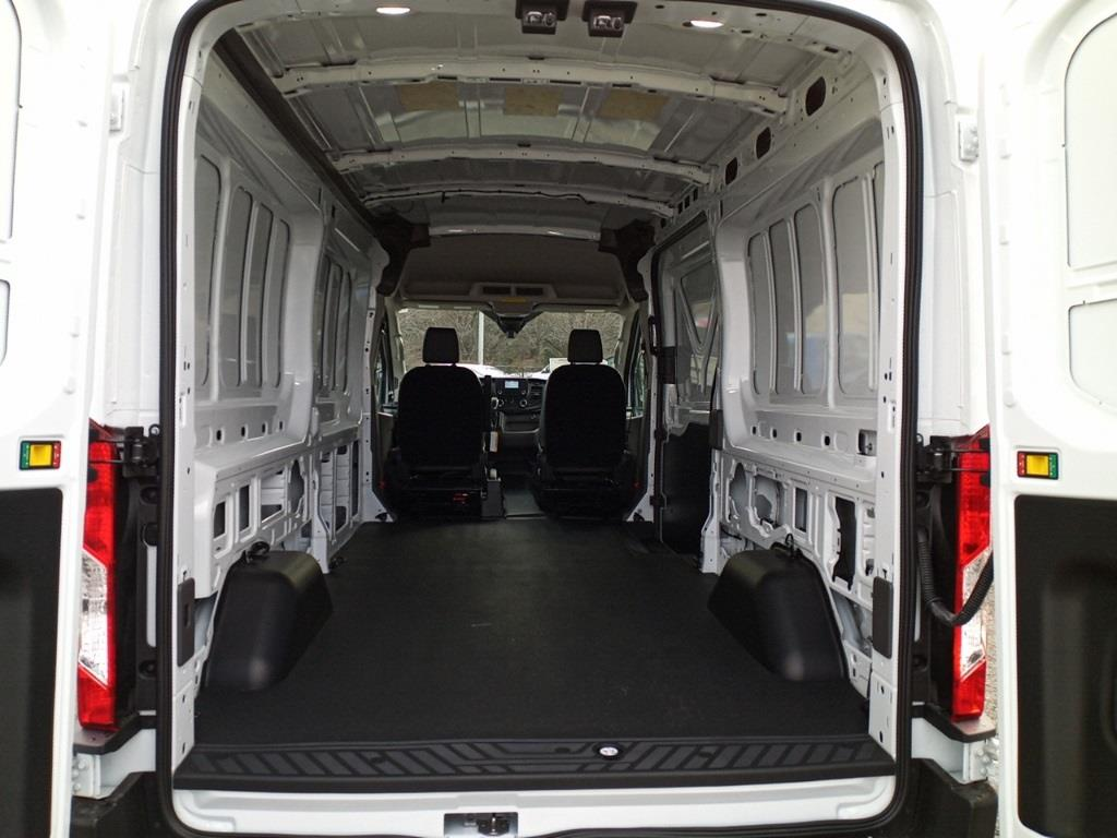 2020 Ford Transit 250 Med Roof 4x2, Empty Cargo Van #GB71138 - photo 2