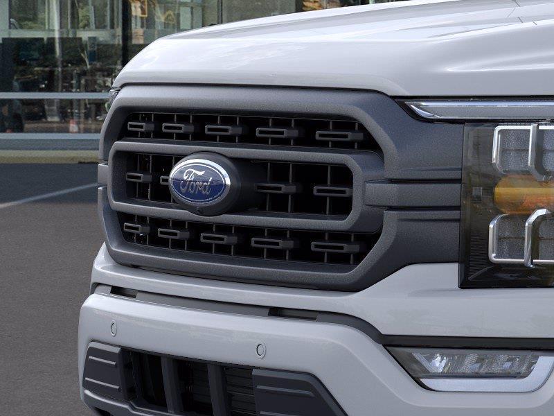 2021 Ford F-150 SuperCrew Cab 4x4, Pickup #GB76080 - photo 17