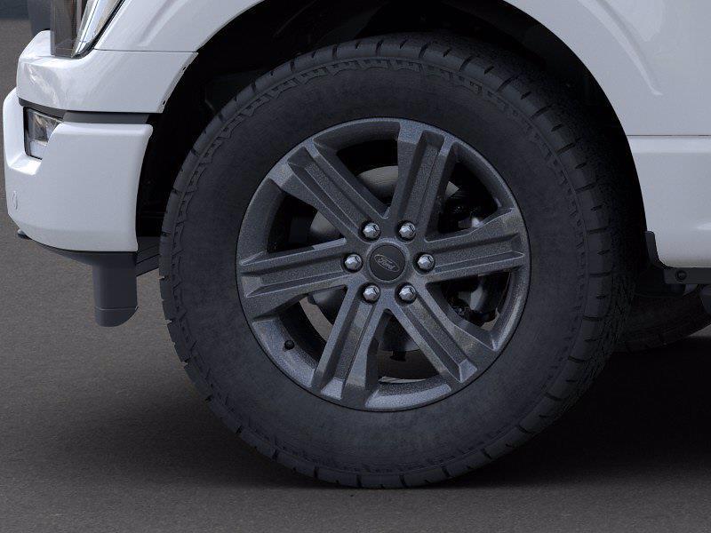 2021 Ford F-150 SuperCrew Cab 4x4, Pickup #GB76080 - photo 19
