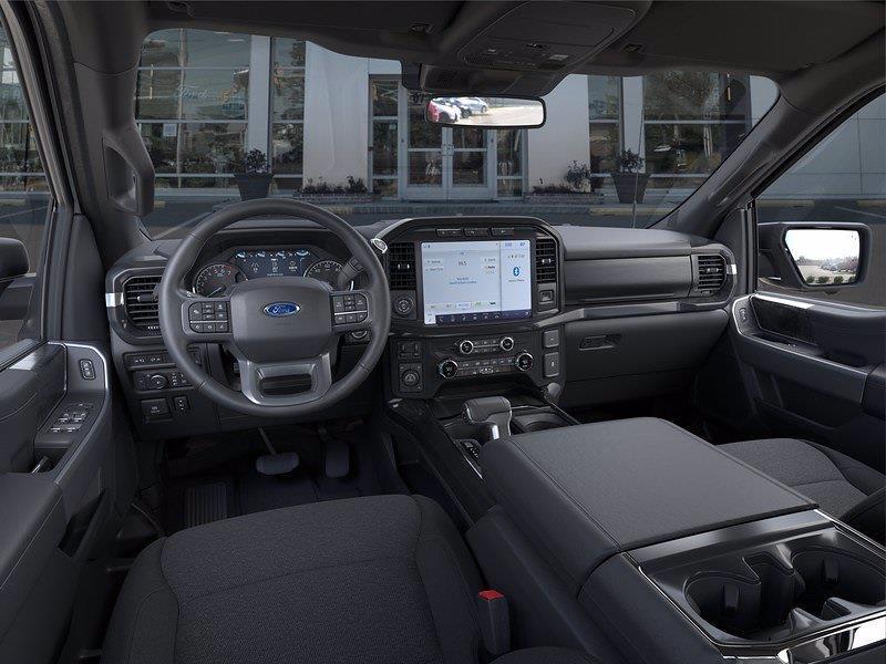 2021 Ford F-150 SuperCrew Cab 4x4, Pickup #GB76080 - photo 9