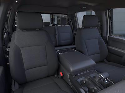 2021 Ford F-150 SuperCrew Cab 4x4, Pickup #GB76080 - photo 10