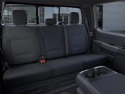 2021 Ford F-150 SuperCrew Cab 4x4, Pickup #GB76080 - photo 11