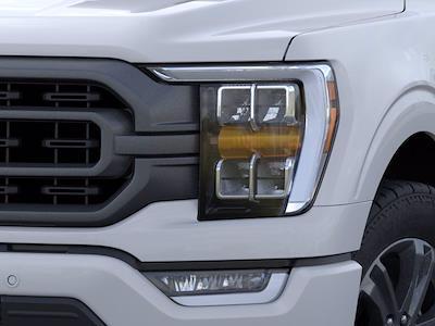 2021 Ford F-150 SuperCrew Cab 4x4, Pickup #GB76080 - photo 18