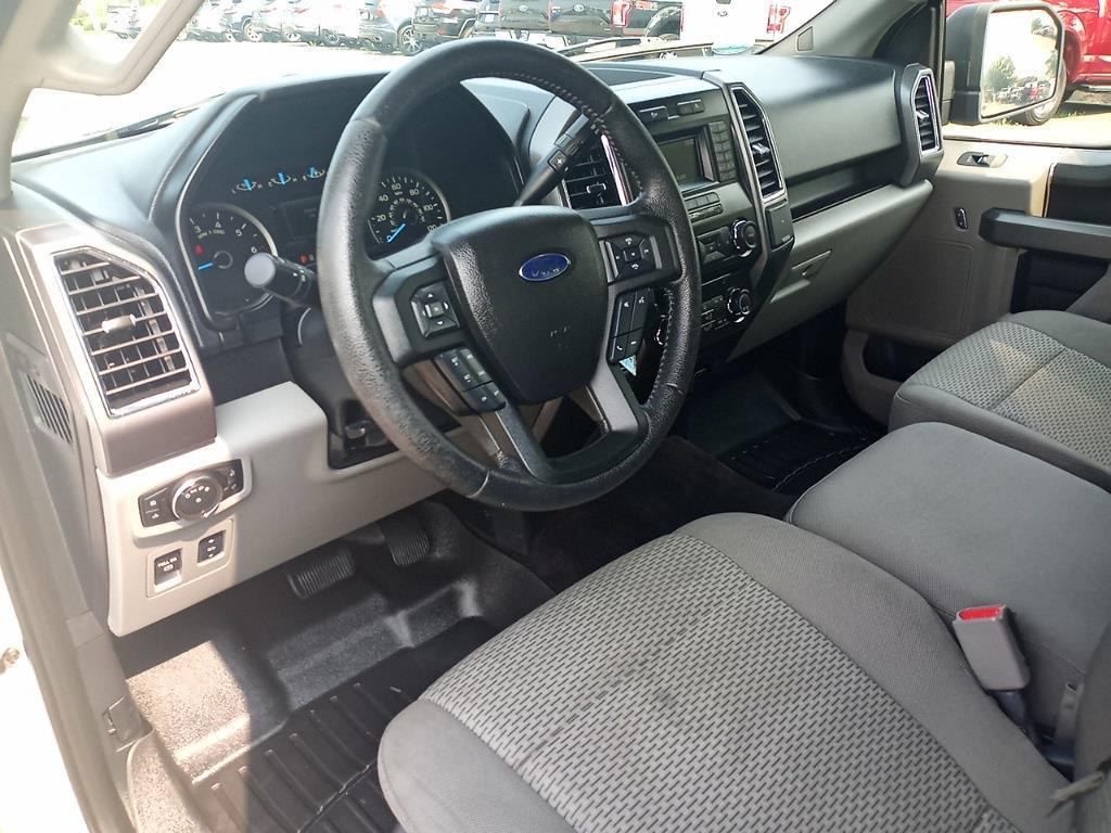 2015 Ford F-150 SuperCrew Cab 4x4, Pickup #GB76080A - photo 22