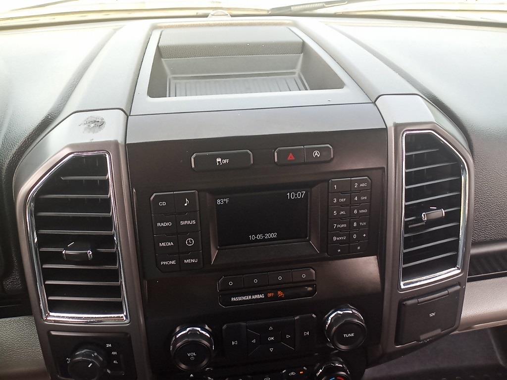 2015 Ford F-150 SuperCrew Cab 4x4, Pickup #GB76080A - photo 46