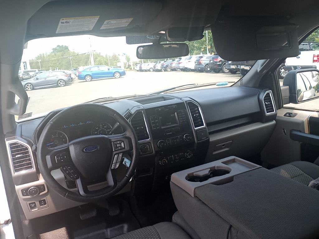 2015 Ford F-150 SuperCrew Cab 4x4, Pickup #GB76080A - photo 54