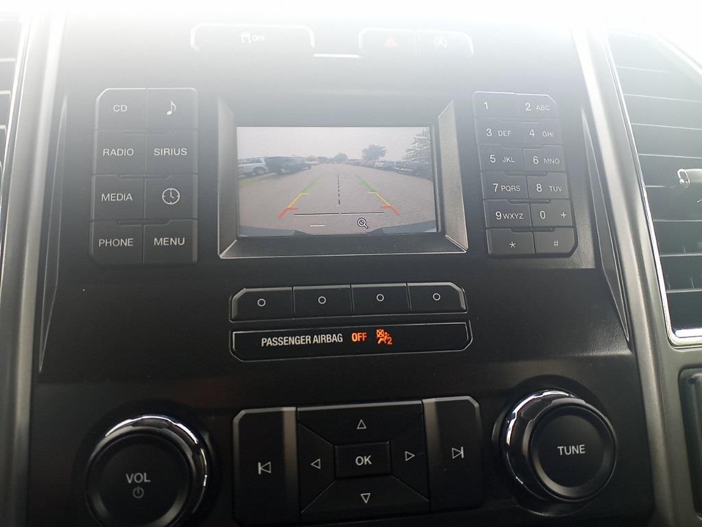 2015 Ford F-150 SuperCrew Cab 4x4, Pickup #GB76080A - photo 55