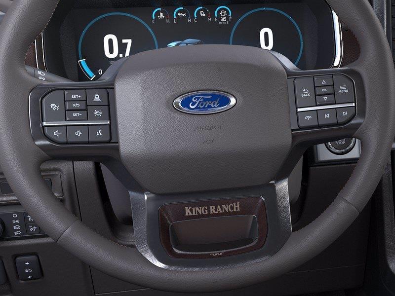 2021 Ford F-150 SuperCrew Cab 4x4, Pickup #GB76081 - photo 12