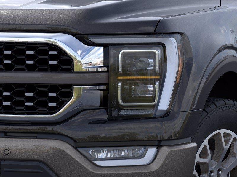 2021 Ford F-150 SuperCrew Cab 4x4, Pickup #GB76081 - photo 18