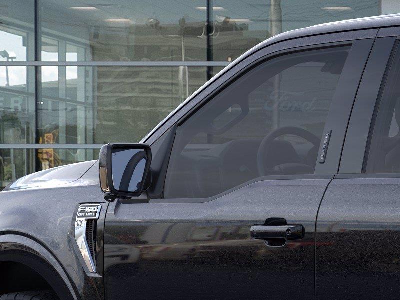 2021 Ford F-150 SuperCrew Cab 4x4, Pickup #GB76081 - photo 20
