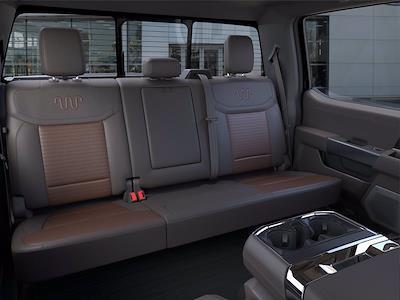 2021 Ford F-150 SuperCrew Cab 4x4, Pickup #GB76081 - photo 11
