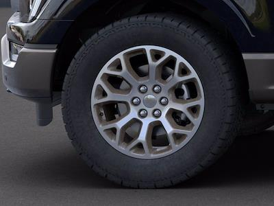 2021 Ford F-150 SuperCrew Cab 4x4, Pickup #GB76081 - photo 19