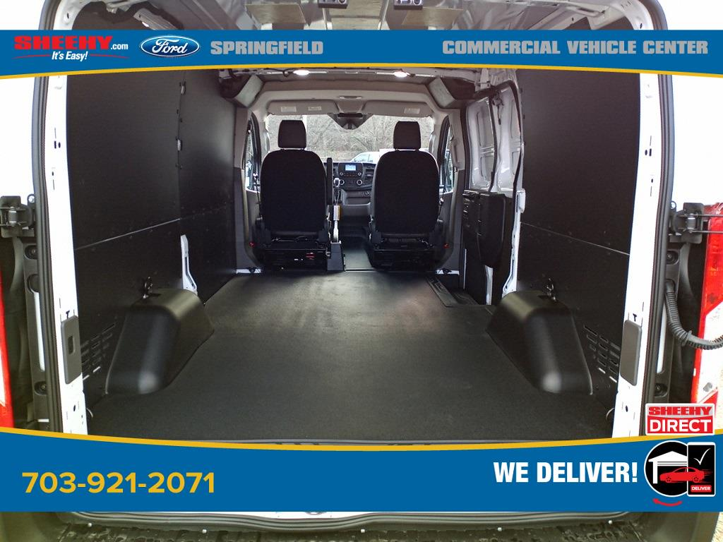 2020 Ford Transit 250 Low Roof 4x2, Empty Cargo Van #GB77450 - photo 1