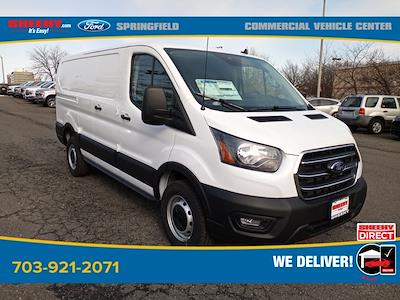 2020 Ford Transit 250 Low Roof 4x2, Empty Cargo Van #GB77450 - photo 1