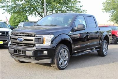 2019 F-150 SuperCrew Cab 4x4,  Pickup #GB77711 - photo 4