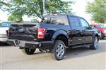2019 F-150 SuperCrew Cab 4x4,  Pickup #GB77711 - photo 2
